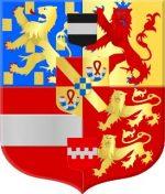 Wapen van Willem van Oranjel